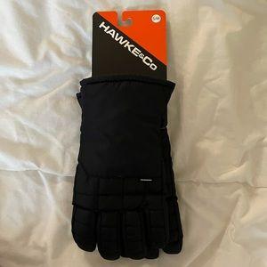 NWT Hawke & Co Winter Gloves